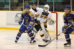 Caledonia Corvairs Sept 23 - 6s (Phil Armishaw) Tags: b copyright canada hockey phil junior profit caledonia 2012 oha ontaio corvairs armishaw