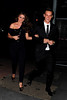 Brooke Vincent and Josh McEachran The Genesis Ball 2012, held at the Hilton Hotel - Arrivals Manchester, England