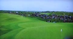 Royal Portrush, Hole #5 (rbglasson) Tags: ireland golf tv northernireland portrush royalportrush canons5is