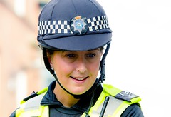 Mounted Section (Saul_Good) Tags: sypoperations paultyronethomas police horse mounted portrait south yorkshire 2607 sypmounted crowd control