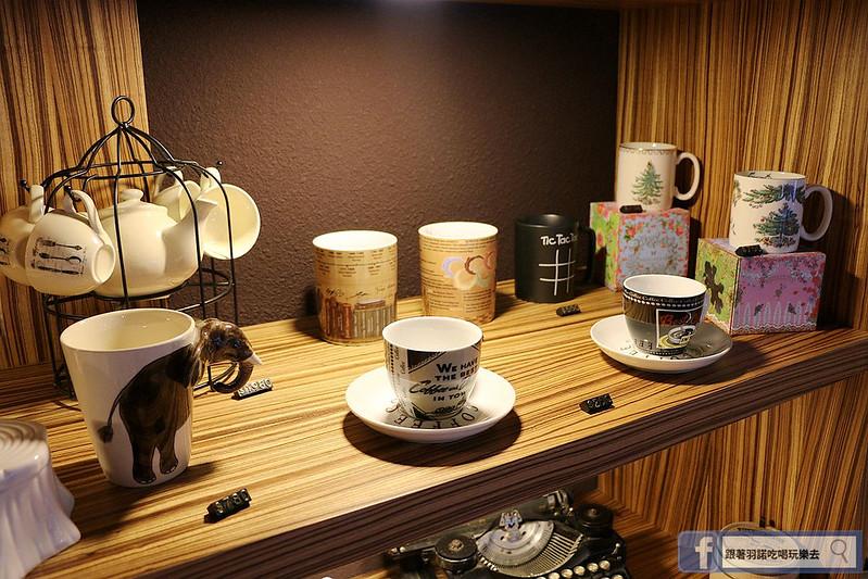 A place cafe捷運中山國中站友善寵物餐廳040