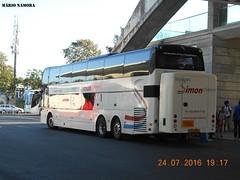 DSCN0655 (madafena1) Tags: autocarro dois pisos bus gare oriente
