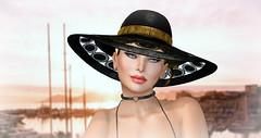 La Bella Vita (VeRaCruZa) Tags: wow arisaris secondlife sl slfashion flickrunitedaward digitalwork