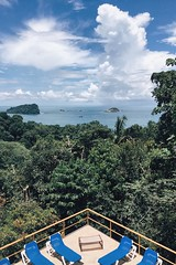 Costa Rican summer (nelmurs) Tags: e3 vsco islands beach landscape ocean travel costarica tropical summer