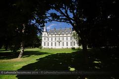 Château de Coat an Noz (Lady Mond) (Azraelle29) Tags: azraelle azraelle29 sonyslta77 tamron1024 bretagne côtesdarmor château pierre monument histoire