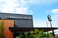 201547 (Allen Kai) Tags: starbucks    coffee japan