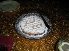 lamb and honey b'stilla from Menara Moroccan Restaurant (ixfd64) Tags: ixfd64 nikon coolpix menara