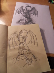 SDC15758 (willianna_t) Tags: 2012 drawings рисунки карандаш