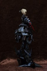[GoodSmileCompany]Saber Alter - huke Collaboration Package 004 (lillyshia) Tags: gsc fate fatestaynight goodsmilecompany saberalter huke wonhobbyselection 17