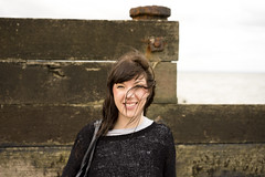 Jess (jamiethompson01) Tags: whitstable beach uk unitedkingdom august sony a7 zeiss 55mm 18f oysters