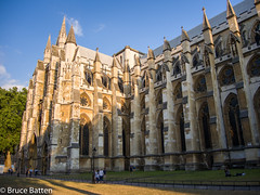 140730 London-09.jpg (Bruce Batten) Tags: christianchurchescathedrals locations england trips occasions urbanscenery subjects trees cloudssky atmosphericphenomena plants businessresearchtrips placesofworship buildings london unitedkingdom gb