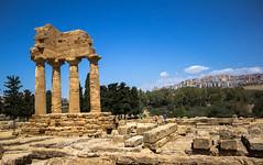 Valle dei templi (silviamarino90) Tags: agrigento sicilia sicily italy magnagracia