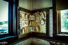 DSC_0510-2 (Passionate Perspective Photography) Tags: school rox abandoned passionate perspective photography conceptual fine art girl desk piano record player 20th century