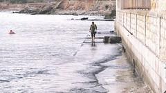 strade (Angelo Trapani) Tags: strade mare acqua palermo serasmo cammino difficolt