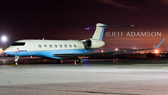DSC_9791-Edit-Flickr (colombian907) Tags: anc panc anchorage airport planespotting koreanair g650 bizjet delivery flight deliveryflight hl8068 worldteamaviationphotography