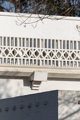 0Z4A8468 (francois f swanepoel) Tags: anglicanchurch architechture argitektuur donaldturgel grabouw westerncape white wit