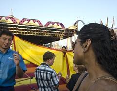 D7K_9442_ep (Eric.Parker) Tags: cne 2015 canadiannationalexhibition fair fairgrounds rides ferris merrygoround carousel toronto fairground midway funfair