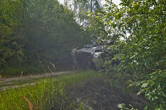 _DSC5905 (Piriac_) Tags: char chars tank tanks tanksintown mons asaltochar charassault charangriff  commemoration batailledemons liberationdemons