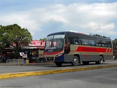 Davao Metro Shuttle 503 (Monkey D. Luffy 2) Tags: daewoo bus mindanao photography philbes philippine philippines enthusiasts society