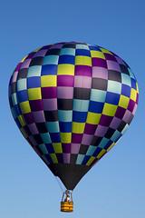 He is heating up Travel (c.m.sturgeon) Tags: 500px hot air balloon blue sky light travel beautiful cmsturgeon canon5dmkiii art2lifephotography