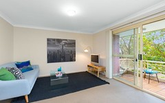 23/143 Ernest Street, Crows Nest NSW