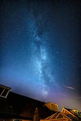The Sky at Night (Explore #5) (Joe Hayhurst) Tags: milkyway nightsky samyang