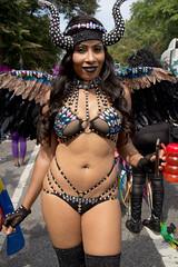 Parade Beauty (slightheadache) Tags: 2016 brooklyn caribbean laborday labordayparade nyc newyorkcity parade party westindian westindiandayparade westindianparade brooklinian