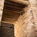 Pueblo Bonito construction detail