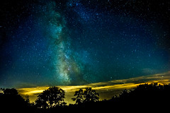 Stars (x1klima) Tags: stars sonya7r ilce7r zeiss batisfe25mmf2 batis225 milkyway milchstrase licht light lights lumière beautiful schön wundervoll awesome great perfect landscape nature landschaft natur himmel sky clouds wolken