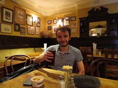 London with Josh_0052 (maineexile) Tags: london england londonengland 2016