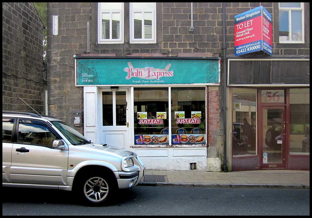 The Worlds Best Photos Of Horsforth And Takeaway Flickr