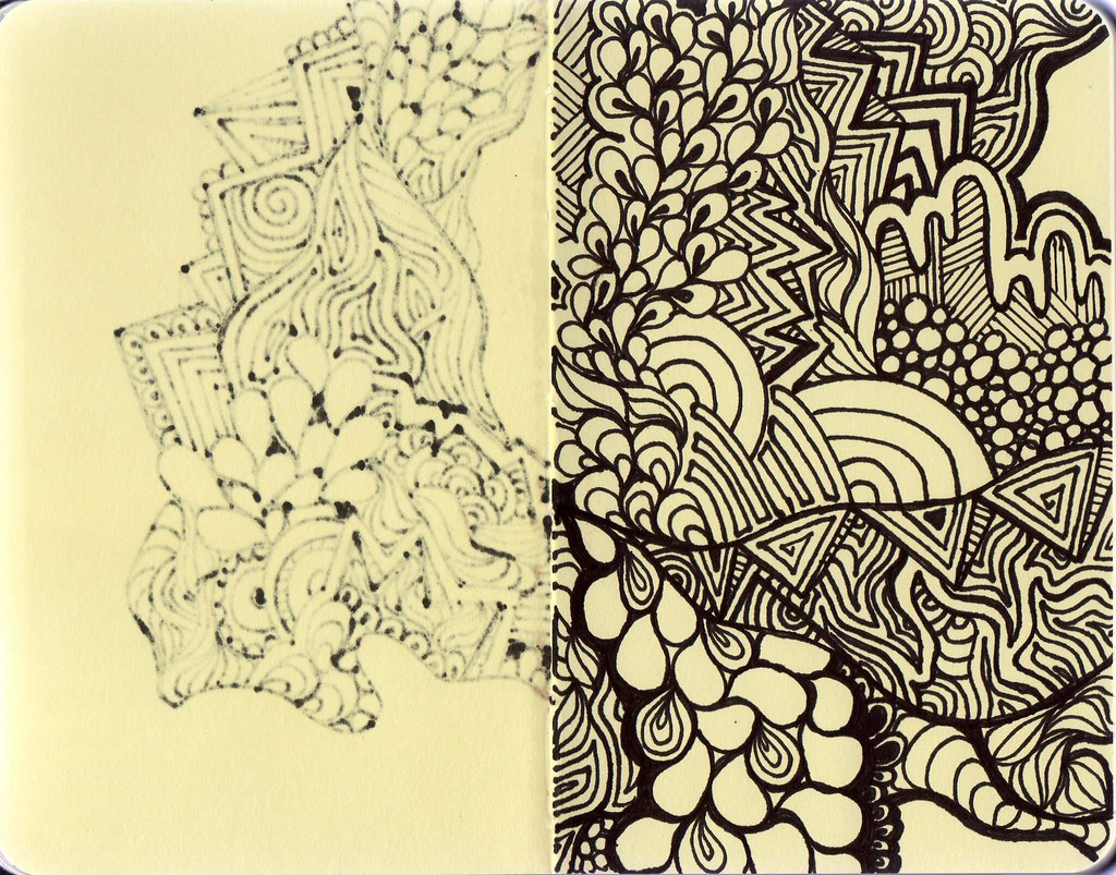 Dorable Doodle Wall Art Elaboration - Wall Art Collections ...