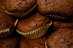 Muffins world