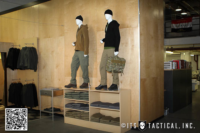 TAD Shop Tour - Dogpatch 19