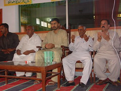 DSC00077 (arslankhan2013) Tags: news club press zain dunya lahore bhakkar shahani