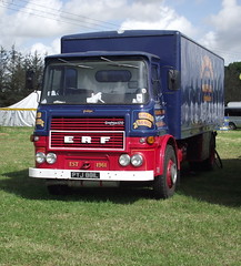 taken at pickering (sexyswindler) Tags: trucks lorries