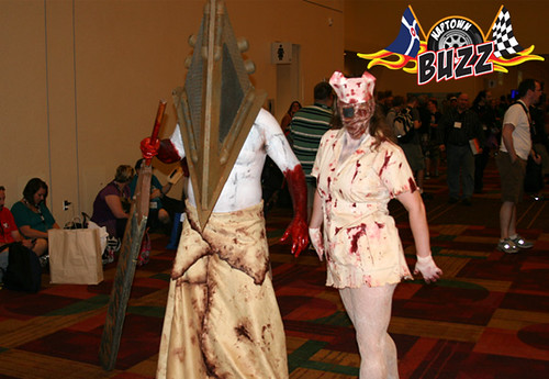 """Gen Con 2012 • <a style=""""font-size:0.8em;"""" href=""""http://www.flickr.com/photos/78612590@N05/7802918382/""""  on Flickr</a>"""