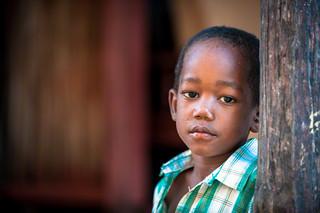 #7 Children Faces. Nosy Komba Island | Madagascar