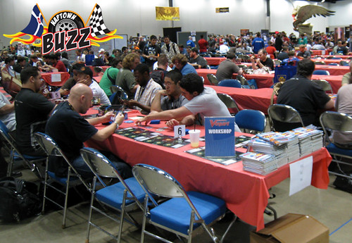 """Gen Con 2012 • <a style=""""font-size:0.8em;"""" href=""""http://www.flickr.com/photos/78612590@N05/7807623110/""""  on Flickr</a>"""