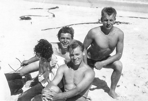 South African photographs from 1954