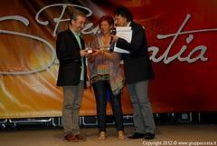 Premio Simpatia Abruzzo 2012 (Costa Editore) Tags: costa elena pino abruzzo gruppo simpatia premio