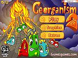 果凍勇士2(Georganism 2)
