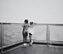New York I Love You (Shannon Wolf) Tags: life nyc newyorkcity people blackandwhite bw newyork film 35mm real mju streetphotography lifestyle fujifilm mjuii reallife streetphotographer realpeople lifestyleportrait shannonwolf shannonwolfphotographer shannonwolfcom