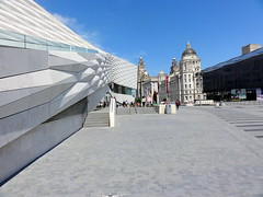 Museum of Liverpool (drgillybean) Tags: uk england liverpool liverbuilding museumofliverpool