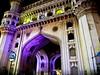Charminar at night (Srinivas Padma) Tags: nightphotography india history monument architecture hyderabad charminar andhrapradesh srinivaspadma