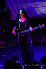 IMG_9600 (Ron Lyon Photo) Tags: troubadour concreteblonde jamesmankey johnettenapolitano grammycom musicinpress