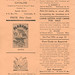 Thomas F. Spock's Large Letter Catalog, 1949 - Inner Front Cover
