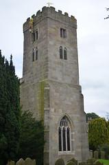 Ripley Church (Steve Barowik) Tags: holiday building church festival stone nikon yorkshire north scarecrow bank ripley british harrogate highspeed listed d7000 barowik stevebarowik sbofls26