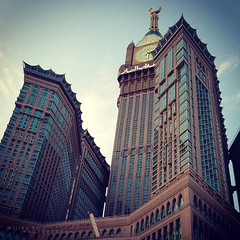 Makkah Al-Mokarramah   (Willey 3K) Tags: forum career