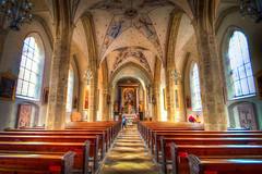 St. Vitus (Kufstein/Austria) (svenpetersen1965) Tags: church st austria gothic baroque hdr vitus kufstein 3px